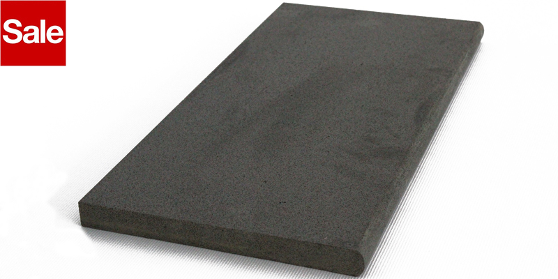 Bluestone Pool Coping Bullnose