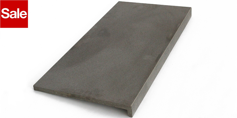 Bluestone Pool Coping Dropface
