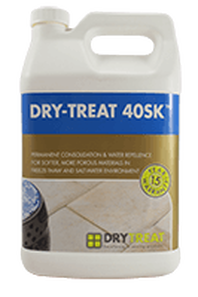 DRYTREAT Stain-Proof 40SK