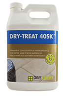 DRY TREAT STAIN-PROOF 40SK
