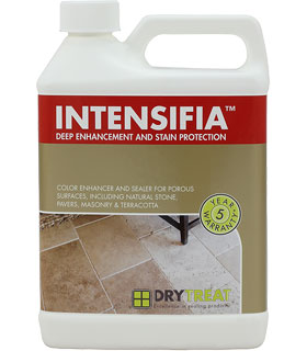 DRYTREAT INTENSIFIA 3.79 L