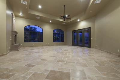 Travertine Ideas